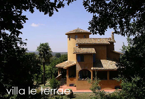 rent one of our beautiful centrally located homes - Rent Italian Villa